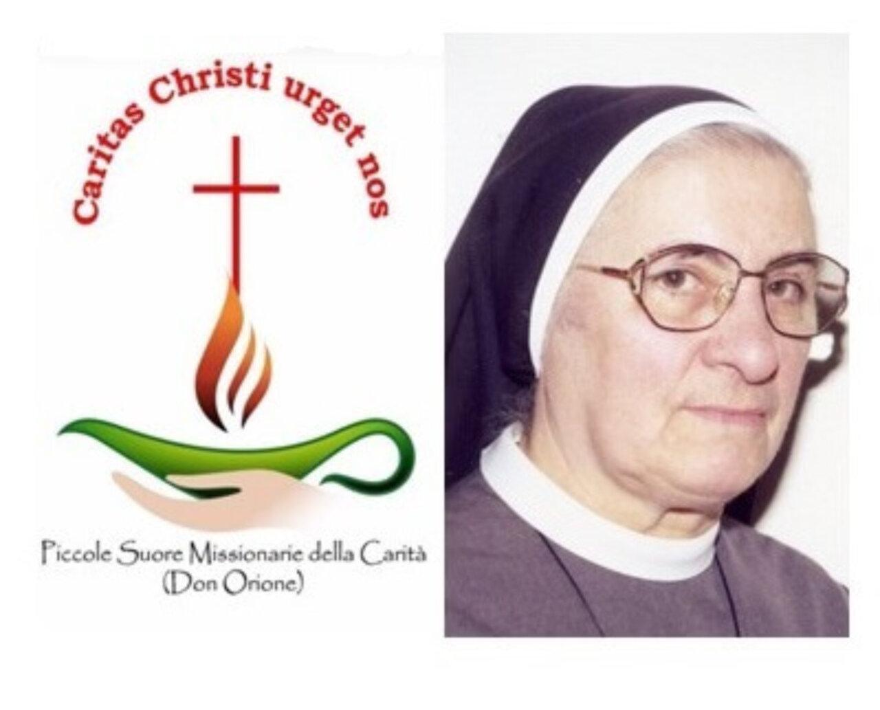 Maria Luigina