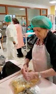 cucina paverano