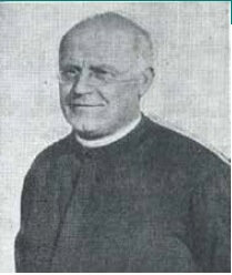 Don Giulio Cremaschi