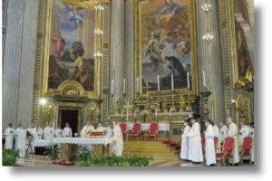 Messa san Luigi